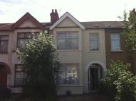 Terraced home in Westwood Road, Ilford...