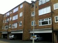 2 bedroom Flat to rent in Wisdons Close...