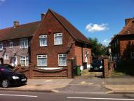 3 bed End of Terrace house to rent in Longbridge Road...