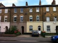 Town House in Chobham Road, London, E15