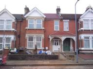 Terraced house to rent in Stanhope Gardens, Ilford...