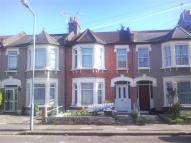 Terraced property to rent in Lambourne Road, Ilford...