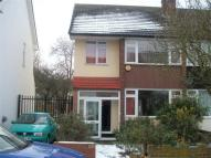 3 bed End of Terrace house in Plantagenet Gardens...