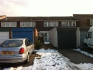 3 bed Terraced house to rent in Burford Close...