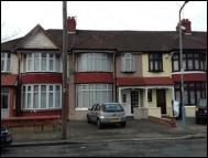 Terraced property to rent in Dawlish Drive, Ilford...