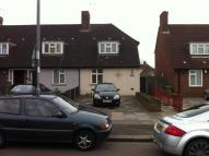 semi detached house to rent in Becontree Avenue...