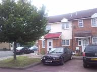 End of Terrace house to rent in Lancaster Place...