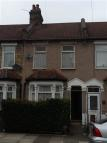 2 bed Terraced home to rent in Stanley Road, Ilford, IG1