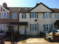 4 bed Terraced house to rent in Belvedere Avenue...
