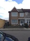End of Terrace property to rent in Audley Gardens, Ilford...
