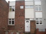 Terraced home to rent in Kielder Close, Ilford...