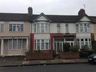 Vernon Road Terraced property to rent