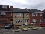 Aberdour Road End of Terrace house to rent