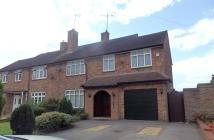 WELLFIELDS Detached house to rent
