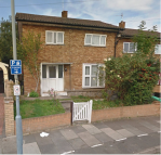 3 bed house to rent in Tudor Crescent, Ilford...