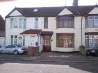 4 bed Terraced property to rent in Vernon Road, Seven Kings...