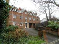 Flat to rent in Surrey Road, Branksome...