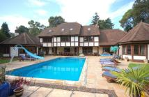 5 bed Detached home to rent in Western Avenue...