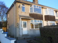 semi detached property in FORTESCUE ROAD, Poole...