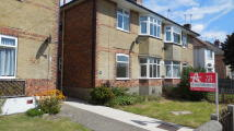 2 bed Ground Flat to rent in SUNNYSIDE ROAD, Poole...