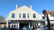 Flat to rent in Panorama Road, Poole...