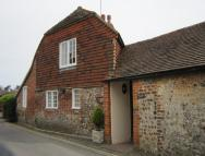 Cottage to rent in Sloe Lane, Alfriston...