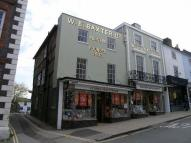 Flat to rent in High St, LEWES