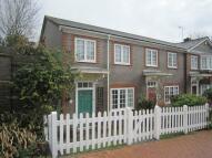 Terraced home in Verralls Walk, Lewes