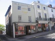 Flat to rent in High Street, Lewes