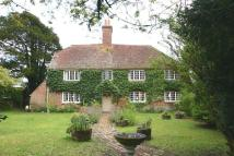 Detached home in Church Farmhouse...