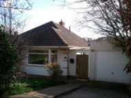 2 bedroom Detached Bungalow in Lancaster Drive...