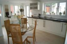 Detached property to rent in Ringwood Road, Verwood...
