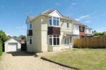 Detached house to rent in Oakdale, Poole, BH15
