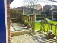 semi detached property in Fitzworth Avenue, Poole...