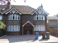 Flat to rent in Princess Road, Branksome...