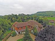 Detached home in Underhill Lane...
