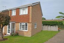 Link Detached House for sale in Nursery Close...