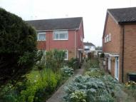Maisonette to rent in Fairways, Waltham Abbey...