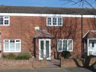 2 bed Terraced house to rent in Fairways, Waltham Abbey...
