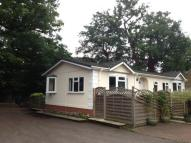 3 bedroom Park Home for sale in St. Johns Caravan Park...