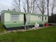 Caravan in Lippitts Hill to rent