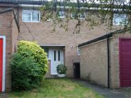 3 bedroom Terraced property to rent in Winters Way...