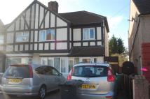 3 bed property in Park Road, Dartford, DA1