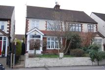 3 bed house to rent in Wrotham Road, Gravesend...