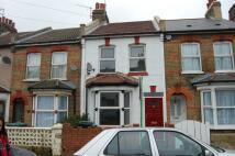 3 bed home in Salisbury Road...