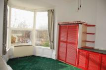 Old Road East Studio apartment to rent