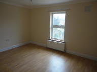 Flat in Palmerston Road, London...