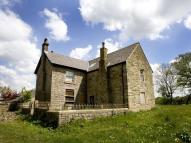 Detached property for sale in Crawshaw Hall Farm...