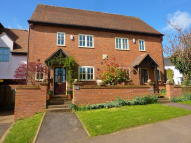 Hook Norton semi detached property for sale
