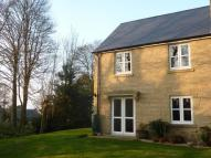 Ground Flat for sale in CHIPPING NORTON